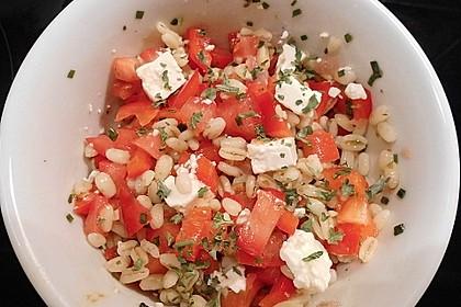 Knackiger Ebly - Salat 7