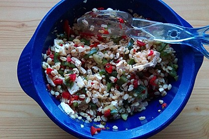 Knackiger Ebly - Salat 23