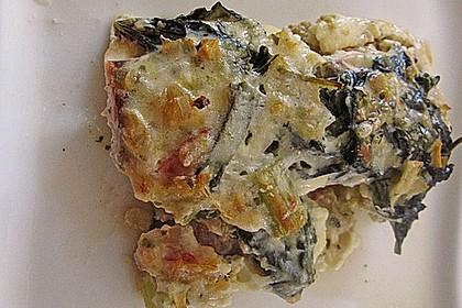 Römischer Mangoldfisch mit Rosmarinkartoffeln 2