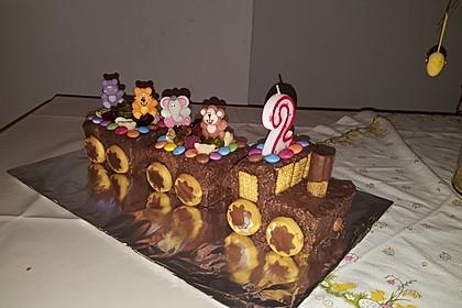 Geburtstagszug 132