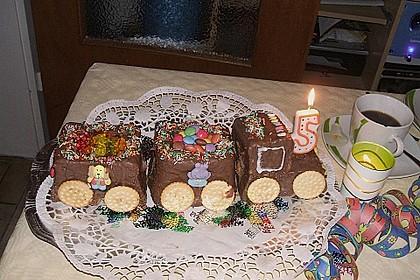 Geburtstagszug 107