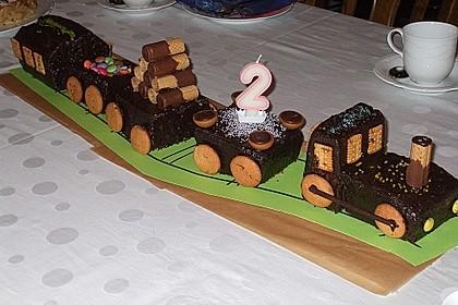 Geburtstagszug 73