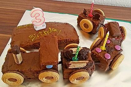 Geburtstagszug 67