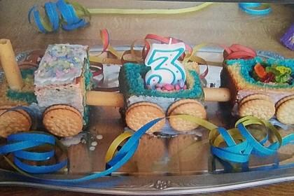 Geburtstagszug 180
