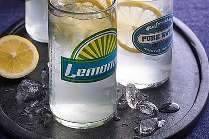 Limonade aus den USA