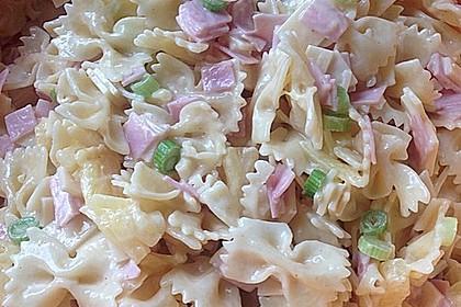 Hawaii Nudelsalat (Bild)