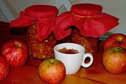 Apfel - Honig - Marmelade