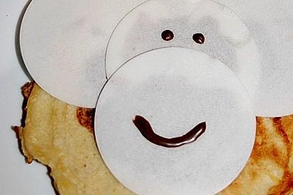 Banana Pancakes 2