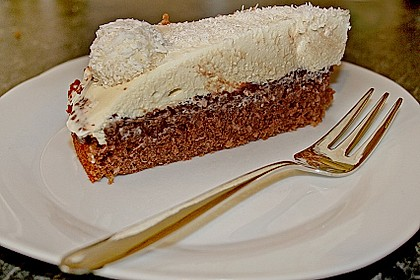 Raffaello - Schokoladentorte 5