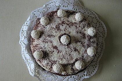 Raffaello - Schokoladentorte 52