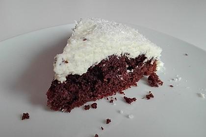 Raffaello - Schokoladentorte 20