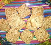 William's Crumble Muffins (Bild)