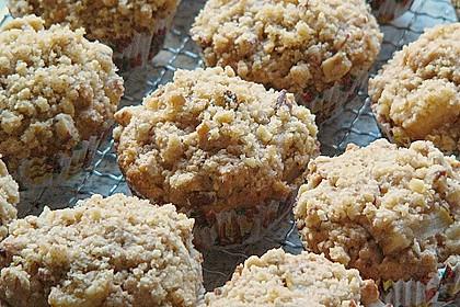 William's Crumble Muffins 15