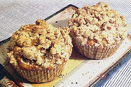William's Crumble Muffins 17