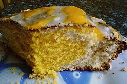 Zitronenkuchen 120
