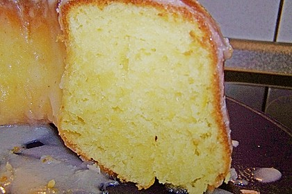 Zitronenkuchen 34