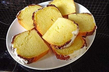 Zitronenkuchen 12