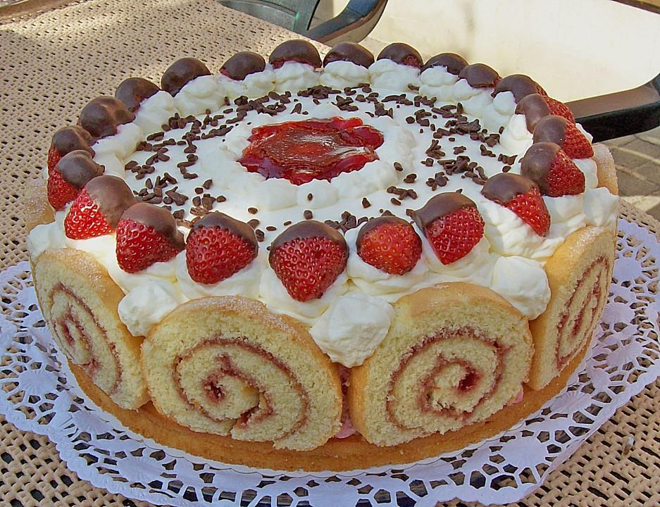 Kaffee Sambuca Torte Rezept Kuchengotter
