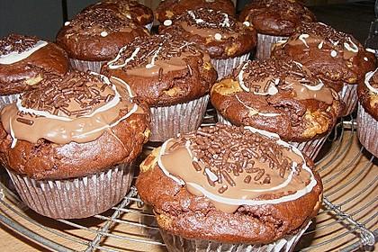 Schoko-Jumbo-Muffins 56