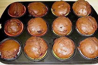 Schoko-Jumbo-Muffins 47