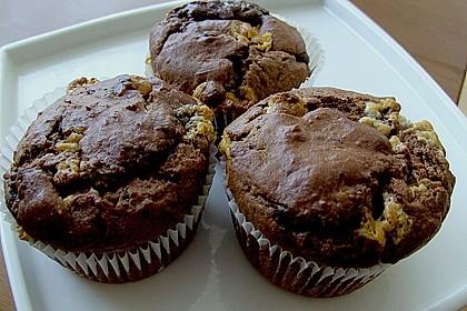 Schoko-Jumbo-Muffins 15