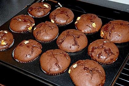 Schoko-Jumbo-Muffins 16