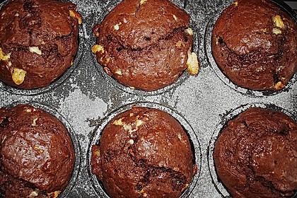 Schoko-Jumbo-Muffins 33