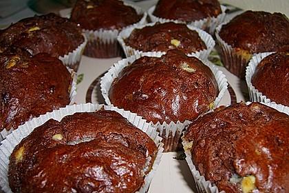 Schoko-Jumbo-Muffins 45