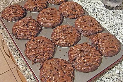Schoko-Jumbo-Muffins 79