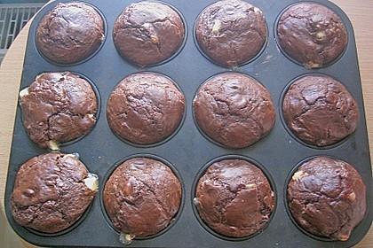 Schoko-Jumbo-Muffins 73