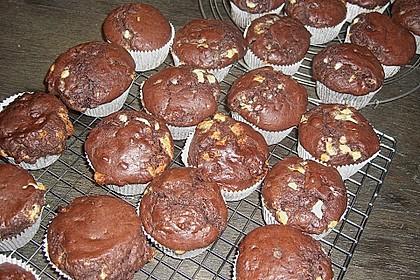 Schoko-Jumbo-Muffins 28