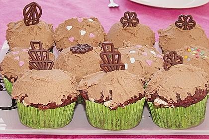 Schoko-Jumbo-Muffins 23