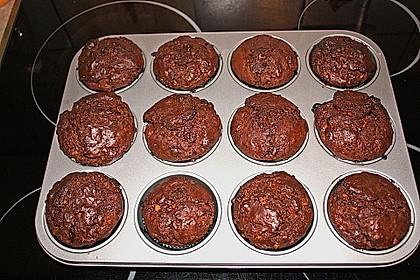 Schoko-Jumbo-Muffins 29