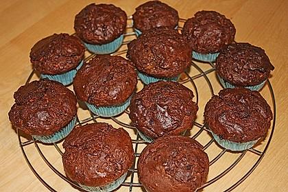 Schoko-Jumbo-Muffins 32