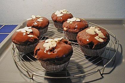 Schoko-Jumbo-Muffins 46
