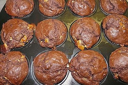 Schoko-Jumbo-Muffins 44
