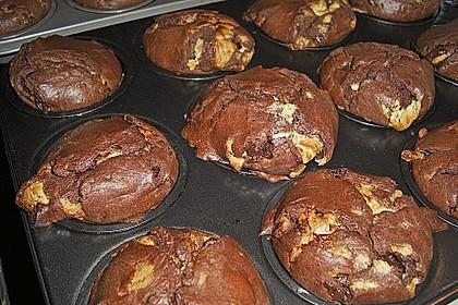 Schoko-Jumbo-Muffins 37