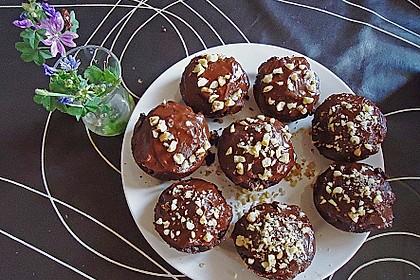 Schoko-Jumbo-Muffins 17