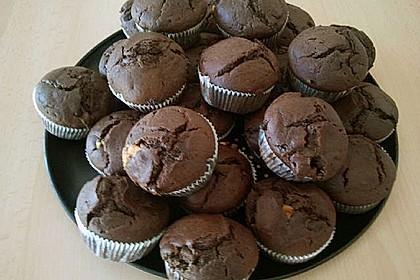 Schoko-Jumbo-Muffins 18