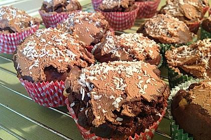 Schoko-Jumbo-Muffins 20