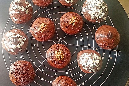 Schoko-Jumbo-Muffins 12