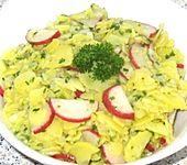 Schneller Kartoffelsalat (Bild)