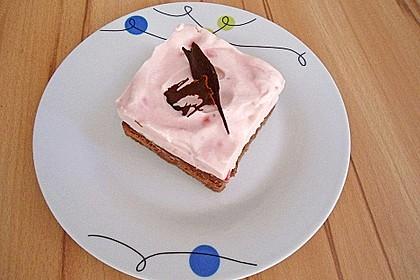 Erdbeer - Joghurt - Sahne - Torte 28