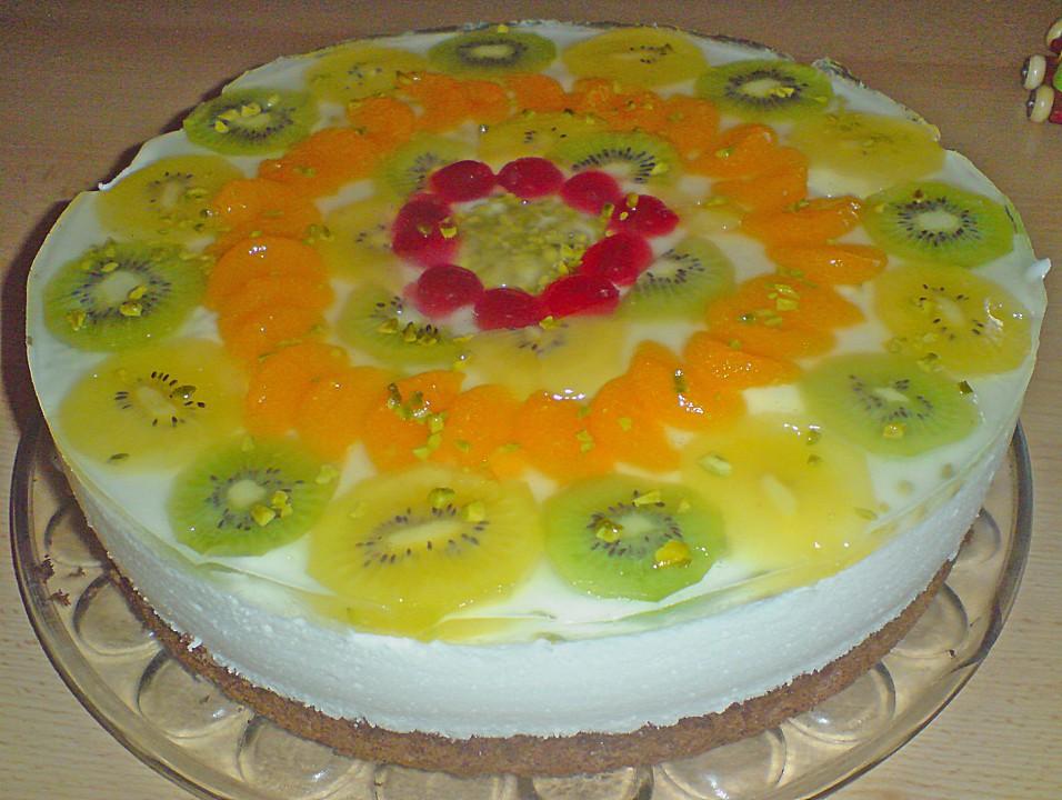 Joghurt Quark Torte Von Sunny77711 Chefkoch De