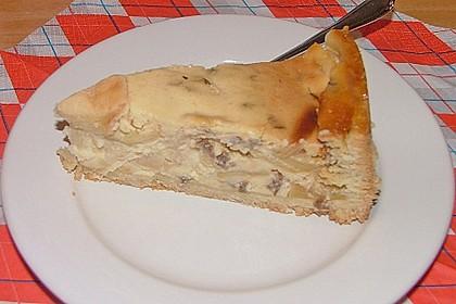 Apfel - Quark - Kuchen 18