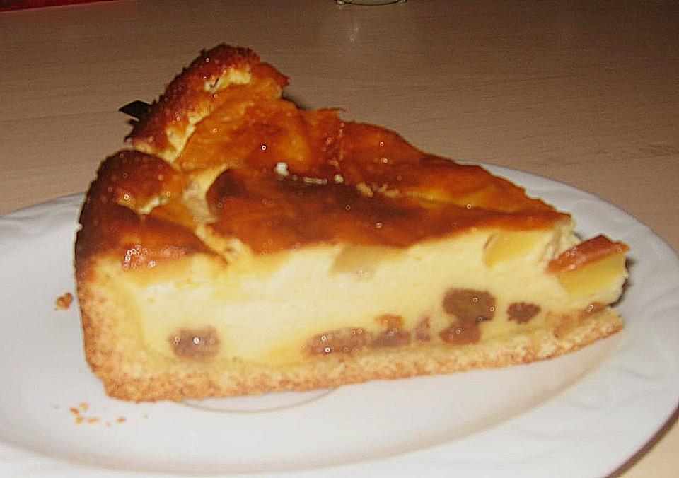 Apfel Quark Kuchen Von Annett Dm Chefkoch De