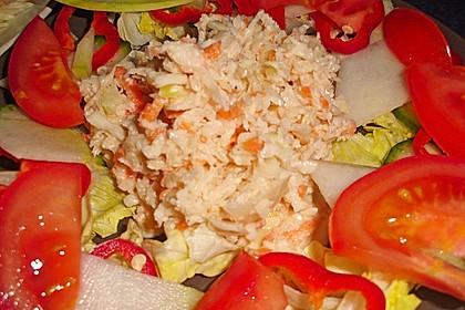 Australischer Krautsalat 1