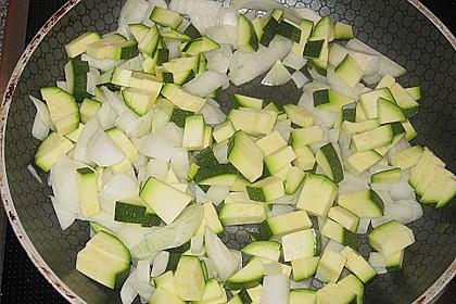 0 - Punkte - Gemüsetopf 8