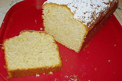 Bonanza Banana Bread 1