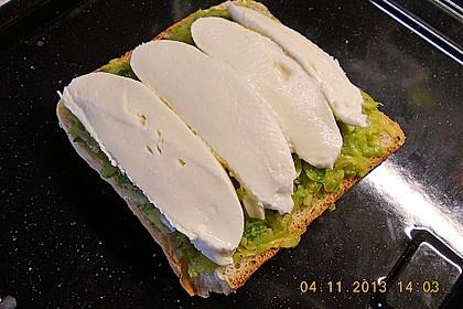 Zucchini - Toast 3